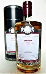 ARDMORE 2008 SHERRY HOGSHEAD 56,2% VOL MALTS OF SCOTLAND