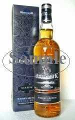 ARMORIK CLASSIC BOURBON CASK 46% VOL  ORIGINALABFÜLLUNG SAMPLE 4CL