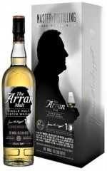 ARRAN JAMES MACTAGGART 10TH ANNIVERSARY BOURBON BARREL 10 JAHRE 54,2% VOL ORIGINALABFÜLLUNG