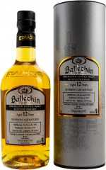 EDRADOUR BALLECHIN 2005 BOURBON CASK 46% VOL EXCLUSIVE FOR GERMANY