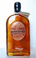 BERNHEIM KENTUCKY  SMALL BATCH WHEAT WHISKEY  45% VOL ORIGINALABFÜLLUNG