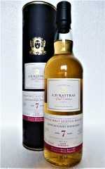GLENTAUCHERS 2011 SHERRY HOGSHEAD 59% VOL A. D. RATTRAY