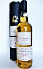 LONGMORN 2004 BOURBON BARREL 55,8% VOL A. D. RATTRAY