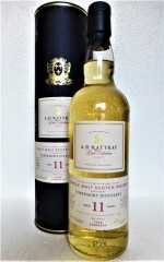 TOBERMORY 2008 BOURBON BARREL 60,2% VOL A. D. RATTRAY