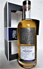ARDMORE 1999 DAVID STIRK EXCLUSIVE MALTS RUM BARREL 56,4% VOL THE CREATIVE WHISKY COMPANY