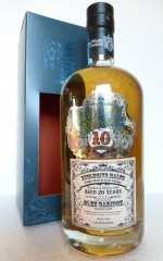 GLEN GARIOCH 1994 DAVID STIRK EXCLUSIVE MALTS 10TH ANNIVERSARY OF THE CREATIVE WHISKY COMPANY 55,8% VOL