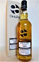 FETTERCAIRN 2008 THE OCTAVE EXCLUSIVE FOR GERMANY SHERRY OCTAVE CASK 52,6% VOL DUNCAN TAYLOR