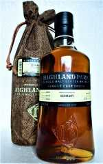 HIGHLAND PARK 2006 REFILL SHERRY BUTT 64,7% VOL EXCLUSIVE FOR GERMANY