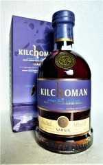 KILCHOMAN SANAIG DARK SHERRY 46% VOL ORIGINALABFÜLLUNG