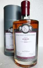 ARDMORE 2013 SHERRY HOGSHEAD 55,8% VOL MALTS OF SCOTLAND