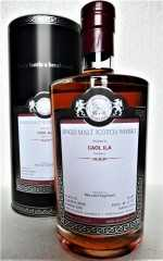 CAOL ILA 2000 MARSALA HOGSHEAD FINISH 53,4% VOL MALTS OF SCOTLAND
