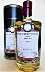 CAOL ILA 2012 BOURBON HOGSHEAD 54,1% VOL MALTS OF SCOTLAND