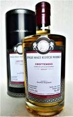 CROFTENGEA 2006 BOURBON HOGSHEAD 52% VOL MALTS OF SCOTLAND
