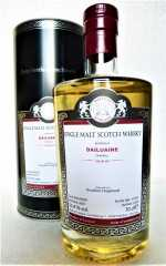 DAILUAINE 2010 BOURBON HOGSHEAD 55,4% VOL MALTS OF SCOTLAND