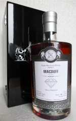MACDUFF 1973 SHERRY HOGSHEAD 54,2% VOL MALTS OF SCOTLAND WAREHOUSE DIAMONDS
