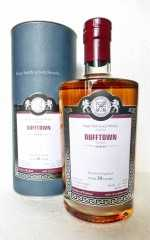 DUFFTOWN 1984 BOURBON HOGSHEAD 50,8% VOL MALTS OF SCOTLAND