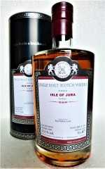 ISLE OF JURA 2000 RED WINE CASK 55,2% VOL MALTS OF SCOTLAND