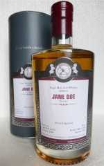 JANE DOE 2000 SHERRY HOGSHEAD 52,8% VOL MALTS OF SCOTLAND