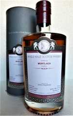 MORTLACH 1994 SHERRY HOGSHEAD 62% VOL MALTS OF SCOTLAND