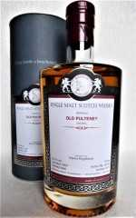 OLD PULTENEY 2006 SHERRY HOGSHEAD 54,3% VOL MALTS OF SCOTLAND
