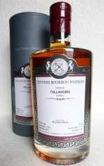 TULLAHOMA 2011 TENNESSEE BOURBON WHISKEY BOURBON BARREL 54,9% VOL MALTS OF SCOTLAND