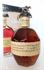 BLANTON'S THE ORIGINAL KENTUCKY STRAIGHT BOURBON WHISKEY 46,5% VOL ORIGINALABFÜLLUNG