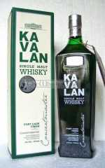 KAVALAN CONCERTMASTER PORT CASK FINISH 40% VOL ORIGINALABFÜLLUNG