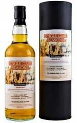 ARDMORE 2007 SINGLE CASK SEASONS AUTUMN 2019 51,3% VOL SIGNATORY SELECTED BY KIRSCH WHISKY IMPORT