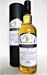 CAOL ILA 2013 EXCLUSIVE FOR GERMANY CHARRED WINE CASK 61,3% VOL SIGNATORY
