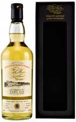 CAOL ILA 2011 SHERRY BUTT 61,3% VOL THE SINGLE MALTS OF SCOTLAND