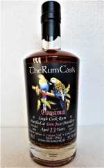 PANAMA SINGLE CASK RUM 2004 DON JOSE DESTILLERIE 13 JAHRE 55,5% VOL THERUMCASK