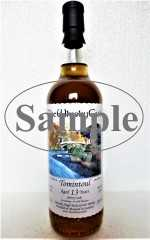 TOMINTOUL 2006 SHERRY CASK 53,6% VOL THEWHISKYCASK SAMPLE