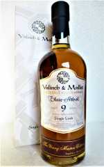 BLAIR ATHOL 2009 SHERRY BUTT 50,8% VOL VALINCH & MALLET